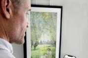 넷기어, 전 세계 3만여 점의 명화를 거실에서 감상하는 넷기어 뮤럴 캔버스 출시 임박