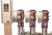 두크 부스터펌프 기술, 중국 국가표준 지정