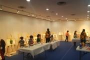 부평구문화재단,'어린이 퍼포먼스 미술체험 피카소 색깔놀이'개최