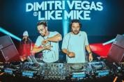 페르소나미디어, DJ 'Dimitri Vegas & Like Mike' 중국 진출 돕는다