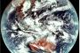 천리안 위성 2A호가 최초 관측한 지구의 모습 공개