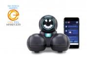 마르시스, 독점 판매 코딩 로봇 '큐' 미국 Edtech Digest Award 2019 수상
