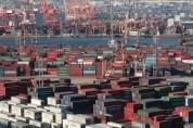 수출 증가율 두 자릿수 회복 1∼10일 18.9%↑