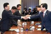 7월 평양서 남북 통일농구 가을엔 서울서