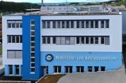 TÜV SÜD, 유럽 최대 규모 배기가스 시험소 개소