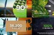 레노버, 새로운 기후변화 완화 목표 및 ESG 보고서 발표