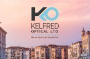 켈프레드광학, 국내 최초 이탈리아 안경공장 한국사무소 설립