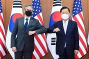 [외교부]한미 외교장관 회담 결과