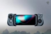 레이저, 아이폰 전용 게임 컨트롤러 'Razer Kishi iPhone' 출시